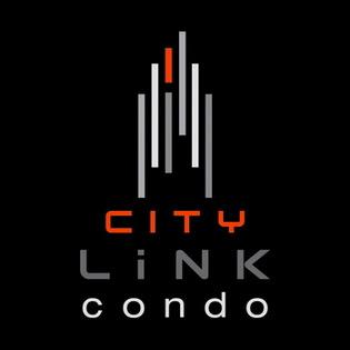 citylink condo korat logo
