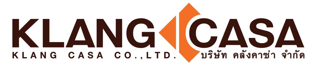 klangcasa logo